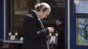 Deutsche Bank verbietet Textnachrichten vom Smartphone