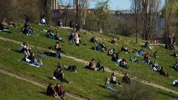 Frühlingsgenuss in ganz Deutschland