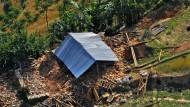 EU will Hilfe für Erdbebengebiet aufstocken