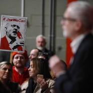 Das hat mit Sozialdemokratie nicht mehr viel zu tun: Jeremy Corbyn fordert Verstaatlichungen im großen Stil.