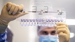 BioNTech erklärt Impfung für Kinder als wirksam und sicher