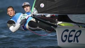 Mit Ritualen und Routine zu Silber segeln?