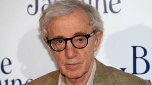 Woody Allen weist Missbrauchsvorwürfe zurück