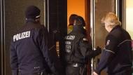 In dieser Woche gab es umfangreiche Razzien in Köln-Kalk.
