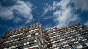 Regierungsberater wollen sozialen Wohnungsbau stoppen