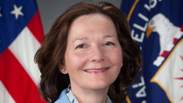 Vom Folter-Gefängnis an die Spitze der CIA