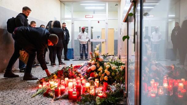 """Hanau bekommt ein """"Zentrum für Demokratie und Vielfalt"""""""