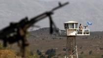 Undof-Mission an den Golanhöhen
