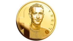 Geld von Facebook