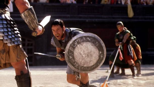 """Ridley Scott plant """"Gladiator""""-Fortsetzung"""