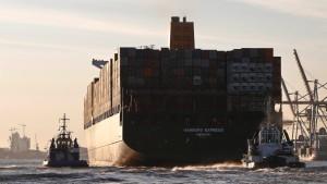 Ganz Amerika profitiert von Freihandel mit Europa