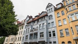 Immobilien werden laut Expertengutachten teurer und teurer
