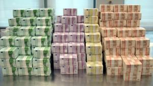 Die 10-Billionen-Geldflut