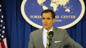 Russische Schikanen gegen amerikanische Diplomaten
