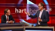 """Armin Laschet aus  Aachen weiß Bescheid: Die DDR habe die """"Köpfe ihrer Bürger nachhaltig zerstört"""", so der stellvertretende CDU-Bundesvorsitzende bei Frank Plasberg."""
