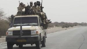 Mit 10.000 Mann gegen Boko Haram