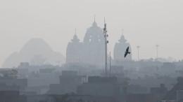 Wie der Klimawandel Asiens Metropolen bedroht