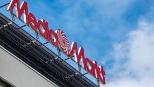Mediamarkt-Saturn streicht hunderte Stellen
