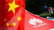 Chinas Telekom-Riese Huawei wächst rasant