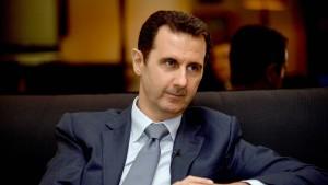 Syrien meldet Festnahme von Assad-Cousin