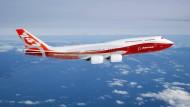 Boeing schreibt Milliarden Dollar ab