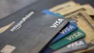 Visa will digitaler werden.