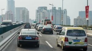 EU-Unternehmen klagen über unfairen Wettbewerb in China