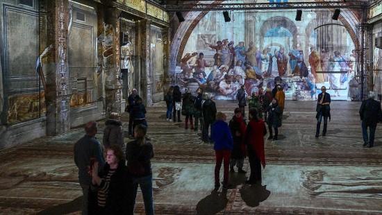 Giganten der Renaissance neu erleben