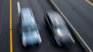 Autokennzeichen-Abgleich in drei Bundesländern teils verfassungswidrig