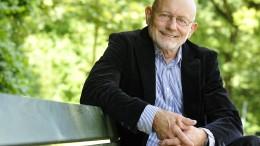 Rüdiger Nehberg im Alter von 84 Jahren gestorben