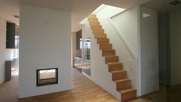 treppen die aufsteiger planen faz. Black Bedroom Furniture Sets. Home Design Ideas