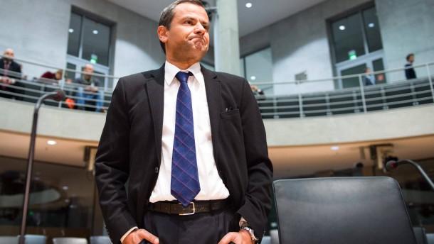 Die SPD versinkt im Edathy-Sumpf