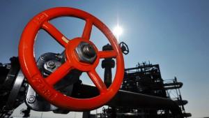 Ölpreis mit rund 2 Prozent Wochenplus