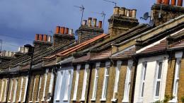 Britische Immobilien erreichen Rekordpreise