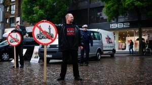 Sicherheitsexperten warnen vor Rechtspopulisten