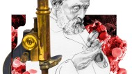 Pathologe und Verfechter der Demokratie: Rudolf Virchow