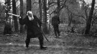 Wussten Sie schon, dass Tolstoi ein Hipster war?