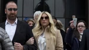 Taylor Swift spendet 250.000 Dollar für Kesha