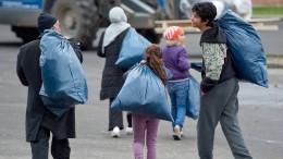 Hessen schafft mehr Platz für Flüchtlinge