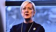 Die Amerika-Chefin von Proctor & Gamble: Carolyn Tastad