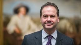Max Hollein übernimmt New Yorker Metropolitan Museum