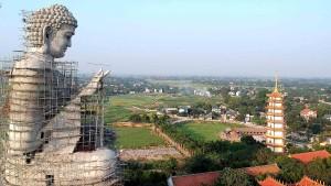 Der größte in Südostasien