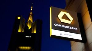 Commerzbank verspricht beste Baufinanzierung