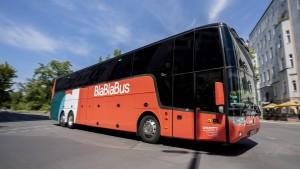 Die 99-Cent-Attacke auf Flixbus