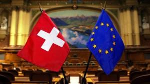 Die Schweiz spielt mit dem Feuer