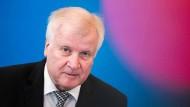 Will Vorgänge im Bamf untersuchen lassen: Bundesinnenminister Horst Seehofer (CSU)