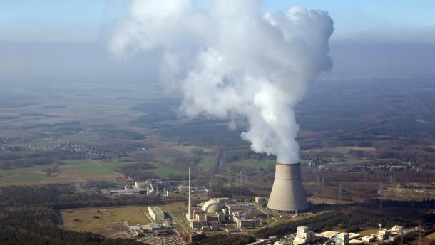 Atomkraftwerk geht erst am Dienstag ans Netz