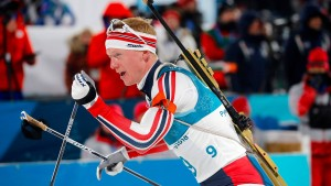 Bö holt Gold – Deutsche ohne Medaillen