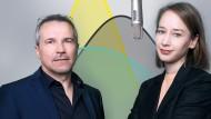 Der F.A.Z. Wissen Podcast mit Joachim Müller-Jung und Sibylle Anderl