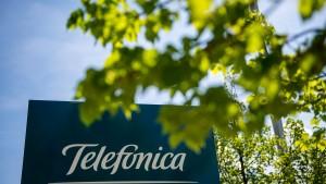 5G-Auktion überspringt Marke von sechs Milliarden Euro